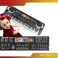 Digital Electronic Keyboard Piano Organ Anak 61 Keys