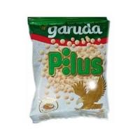 Garuda Pilus Rasa Mie Goreng (1 renceng isi 10 sachet)