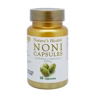 natures health noni capsules 30 caps
