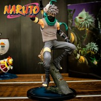 Action Figure New Naruto Hatake Kakashi Figure Anime Naruto Figure