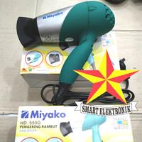 Hair Dryer Miyako HD 550