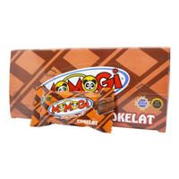 momogi jagung bakar/Momogi Coklat Keju/Momogi Tutti Frutti Rasa 20pcs
