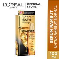 L'Oreal Paris Hair Care Extraordinary Oil RICH 100mL ~ Vitamin Rambut