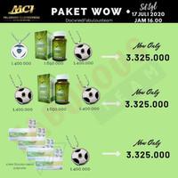 Paket WOW MCI Kesehatan Untuk Keluarga Original by MCI