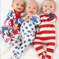 Jumper Bayi Cowok BOY / Sleepsuit Tutup Kaki GOOD QUALITY