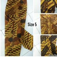 Boim batik celana harian anak 8-9 tahun murah