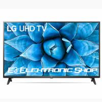 "Tv LED 55"" New 2020 Real 4K UHDThinQ AI LG 55UN7300 Magic Remote Ori"