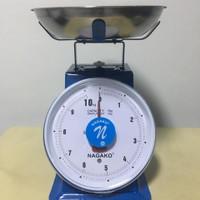 Timbangan buah Nagako 5/10/15/20 Kg. Kitchen Scales