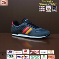 Sepatu Adidas Neo City Racer Germany Original BNWB Indonesia Sneakers