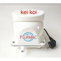 FUJIMAC 100R AIR PUMP / AERATOR / POMPA UDARA