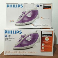 Setrika Uap Philips GC1418 Original