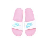 Nike Benassi Just Do it size 39 Asli Ori Authentic