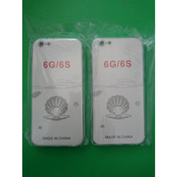 Case Bening Camera Protection Iphone 6