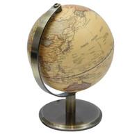 Globe Mini Antique 15 Cm / Peta Dunia
