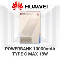 Huawei Power Bank 10000mAh Quick Charge (Max 18W) Type-C