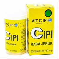 vitamin c ipi 45 tablet