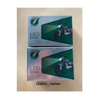 LAMPU RTD 6 MATA LED