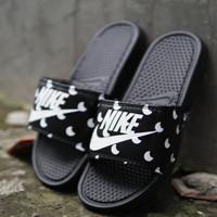 Sendal Nike Original/Sandals benasi not adidas tnf champion