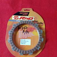 Kampas Kopling Kevlar Daytona For Ninja 250 Karbu/FI