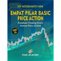 Empat Pilar Basic Price Action - Panduan Trading Forex
