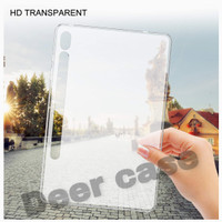 JELLY SOFT SILIKON SAMSUNG GALAXY TAB S6 2019 CASE CASING COVER