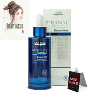 Loreal New Serioxyl Denser Hair Serum 90 ml