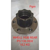Nap roda belakang wheel hub rear Canter 136 Hdx Canter 136 HDL