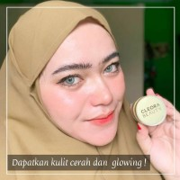 Cleora Beauty Exclusive Jelly Booster Glowing