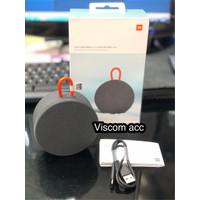 Speaker xiaomi mi mini bluetooth 5.0 original anti debu/anti air