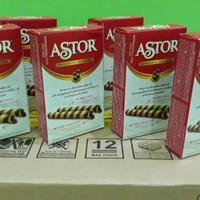 Astor Roll Cokelat 40gr