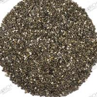 chia seed organik 500 gram/chia seed hitam murah