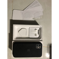 iphone 11 64gb fullset original ZP/A NEGO