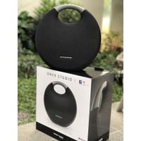 Harman Kardon Onyx Studio 5 Bluetooth Portable Speaker -BLACK ORIGINAL