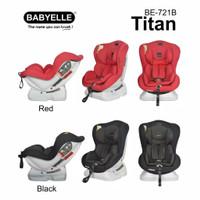 Baby Elle Car Seat 721 Kursi Mobil Bayi Titan