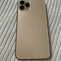iPhone 11 pro 64 gb gold