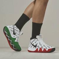 nike kyrie irving 6 basket sepatu original air max Asics