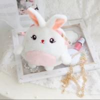 tas anak perempuan model kelinci