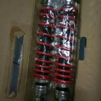 shockbreaker yamaha nmax dan pcx ride it z series copy yss / shock / n