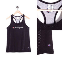 Champion Reversible Mesh tank top Double Layer