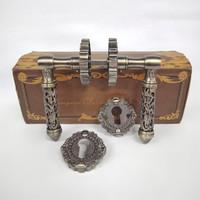 handle pintu kayu antik hp560
