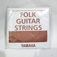 senar gitar akustik string yamaha original