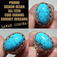 pirus persia biru mumbul iran naisabur porcelain natural turquoise