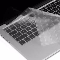 Universal Silikon Pelindung Keyboard Laptop Anti Debu