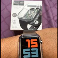 Hoco strap sport band + case Apple watch iWatch series 1 2 3 4 5