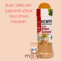 Kewpie Salad Dressing Roasted Sesame Wijen 200 Ml