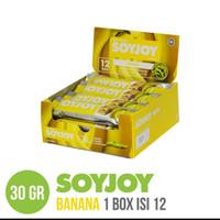 SOYJOY BANANA 1 Box isi 12