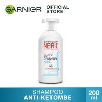 Garnier Neril Anti Dandruff Shield Shampoo 200ml