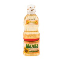 Mazola Sunflower Oil 450ml | Minyak Bunga Matahari Sun Flower