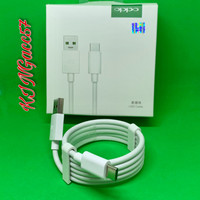 Kabel Data OPPO VOOC Find X R17 Pro Usb Type C Fast Charging VOOC