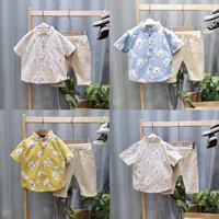 Baju Setelan Anak Laki Laki Baju Pesta Anak Cowok